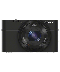 Sony - Cyber-shot RX100 for sale on Swappa