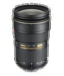 Nikon AF-S FX NIKKOR 24-70mm f/2.8G