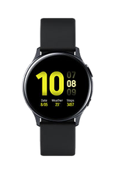 Samsung Galaxy Watch Active2 44mm (Wi-Fi), Aluminum - Black