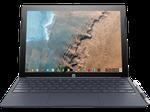 HP Chromebook X2 - White, 32 GB, 4 GB