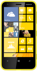 Nokia Lumia 620 (Unlocked) for sale