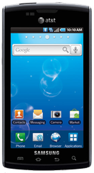 Used Galaxy S Captivate