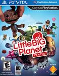 LittleBigPlanet: PS Vita
