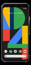 Used Pixel 4