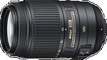 Nikon AF-S DX NIKKOR 55-300mm f4.5-5.6G ED VR