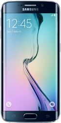 Samsung Galaxy S6 edge+ (AT&T) [SM-G928A] - Black, 32 GB