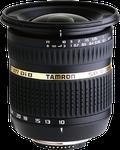 Tamron AF 10-24mm f3.5-4.5 SP Di II
