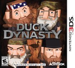 Duck Dynasty for Nintendo 3DS