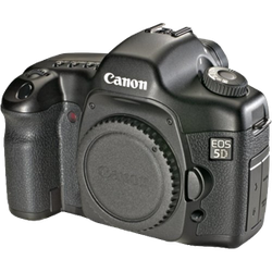 Canon EOS 5D for sale on Swappa