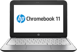 HP Chromebook 11 G2 for sale