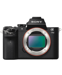 Sony Alpha A7 II for sale on Swappa