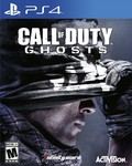 Call of Duty: Ghosts for PlayStation 4