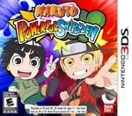 Naruto: Powerful Shippuden for Nintendo 3DS