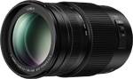 Panasonic Lumix G II Vario  F4.0-5.6 100-300mm