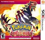 Pokémon: Omega Ruby