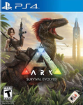 ARK: Survival Evolved for Nintendo Switch