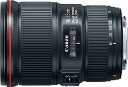 Canon EF 16-35mm f/4L IS USM for sale