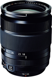 Fuji XF18-135mm f/3.5-5.6 R LM OIS WR for sale