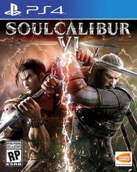 Cheap SoulCalibur VI