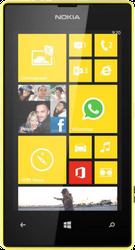 Used Lumia 520