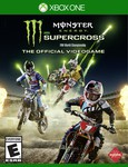 Monster Energy Supercross: The Official Videogame for Xbox One