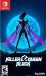 Killer Queen Black for Nintendo Switch