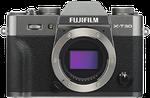 Fuji X-T30 - Charcoal