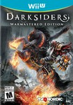 Darksiders: Warmastered Edition for Nintendo Wii U