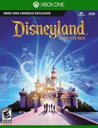 Disneyland Adventures for Xbox One
