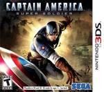 Captain America: Super Soldier for Nintendo 3DS