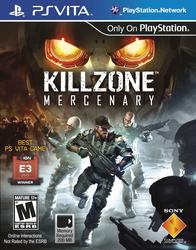 Cheap Killzone: Mercenary
