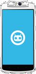 Oppo N1 CyanogenMod Edition (Unlocked)