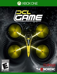 DCL: The Game for sale