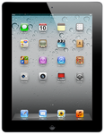 Used Apple iPad 4 (Verizon) [A1460] - Black, 16 GB