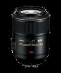 Nikon - AF-S VR Micro-Nikkor 105mm f/2.8G IF-ED Macro Lens
