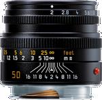 Leica Summicron-M 50mm f2 Lens