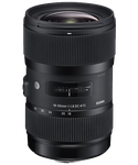 Sigma 18-35mm F1.8 Art (Sony)