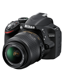 Nikon D3200 for sale on Swappa