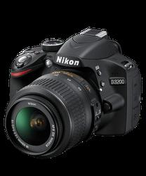 Cheap Nikon D3200