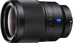 Sony SEL35F14Z Distagon T FE 35mm f1.4 for sale