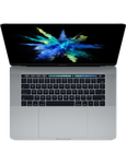 MacBook Pro 2017 (With Touch Bar) - 15""