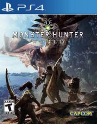 Monster Hunter: World for sale