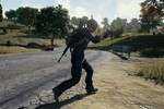 PLAYERUNKNOWN'S BATTLEGROUNDS: THE ULTIMATE LIFE & DEATH FIGHT screenshot