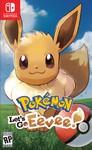 Pokémon: Let's Go - Eevee!