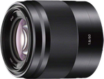Sony 50mm F1.8 OSS E-Mount