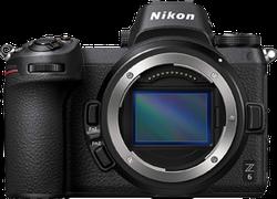 Nikon Z6 for sale on Swappa