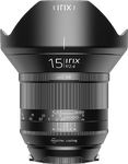 Irix 15mm f2.4 Blackstone for Canon