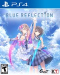 Blue Reflection for PlayStation 4