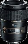 Tamron AF 90mm f2.8 Di SP AF-MF 1:1 Macro Lens