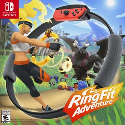 Ring Fit Adventure for sale